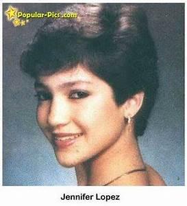 Celebrity Childhood Pics: Jennifer Lopez childhood pics