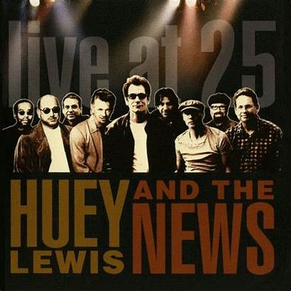 Huey Lewis Album Fanart Release Songs Tv
