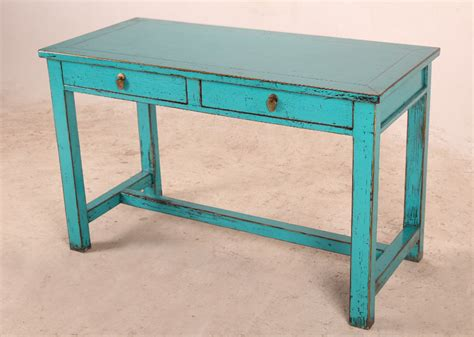 small 3 drawer desk small turquoise desk with drawers desks