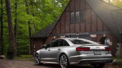 Audi A6 Picture by 2017 Audi A6 Review