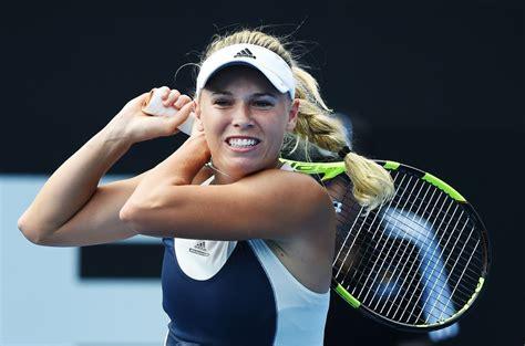 Caroline Wozniacki - 2016 ASB Classic Womens, New Zealand ...