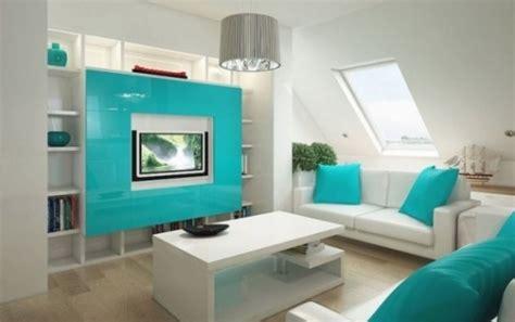 gambar cat rumah warna biru tosca  warna cat