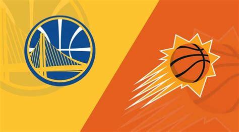 Phoenix Suns at Golden State Warriors 10/30/19: Starting ...