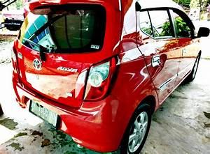 Iklan Bisnis Samarinda  Dijual Mobil Toyota Agya G Manual