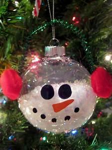 Fancy Homemade Christmas Decorations Design