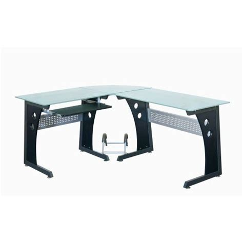 techni mobili l shaped computer desk black 17 best images about desk on great deals