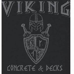 Viking Concrete  U0026 Decks Cincinnati  Oh  45245