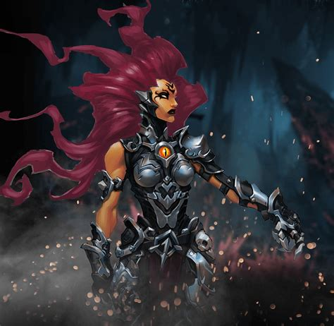 darksiders   receive  dlc packs  crucible
