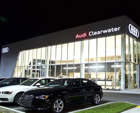 clearwater audi audi clearwater among top 86 u s audi dealers earns coveted magna society status crown