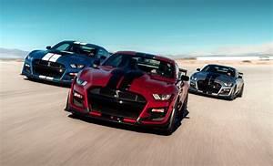 2020 Ford Mustang Shelby GT500 price confirmed for supercar-shamer - SlashGear