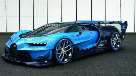 10 Amazing New Bugattis Super Cars. The Most Popular