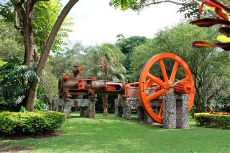 museo de la cana sitios turisticos en valle del cauca viaja por colombia