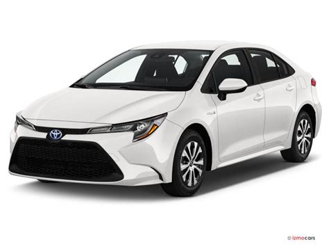 toyota corolla hybrid prices reviews pictures