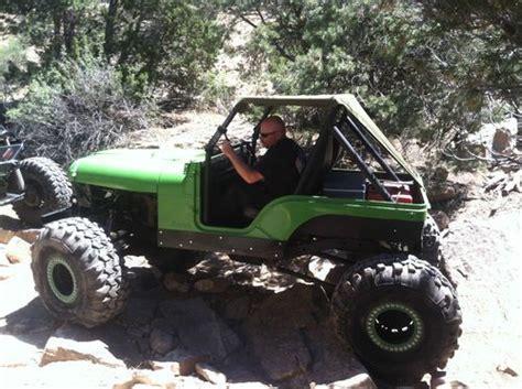 find  jeep rockcrawler rock crawler trail rig cj