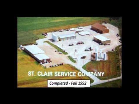 St Clair Service Co, FS,Growmark mc,Belleville, Illinois ...