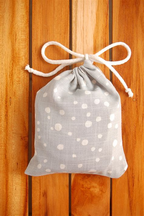 sew  fabric pouch  steps  pictures wikihow