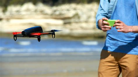 parrot bebop drone  listed   ecommerce website