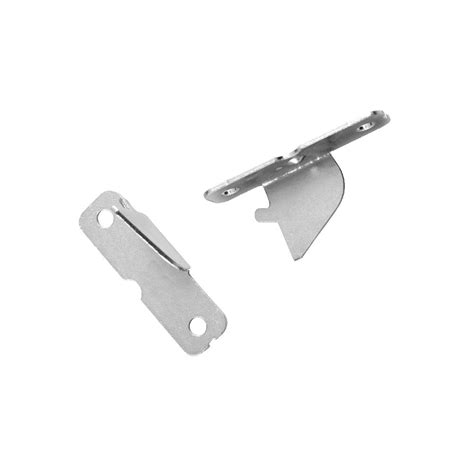 curtain rod bracket pair interiordecorating