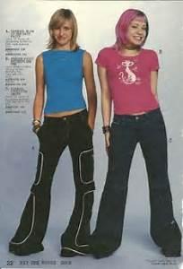 More late '90s/early 00's catalog nostalgia: Delia*s ...