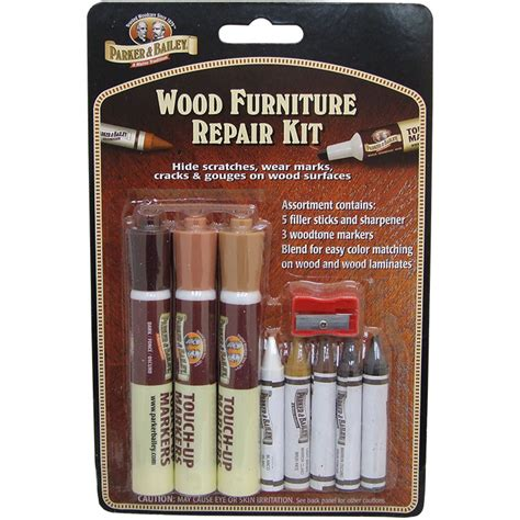 brand nopb parker bailey wood furniture repair kit