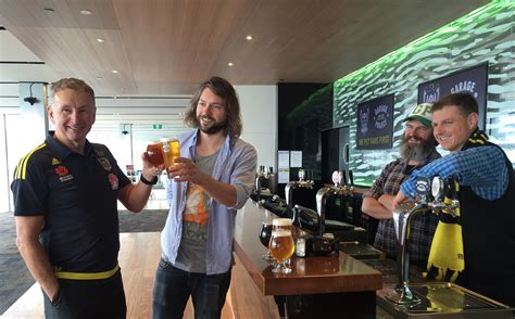 Phoenix And Garage Project Celebrate An Australasian First