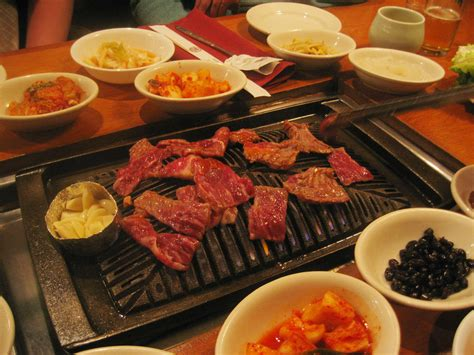 cuisine barbecue bbq all you can eat houstonkoreanfood