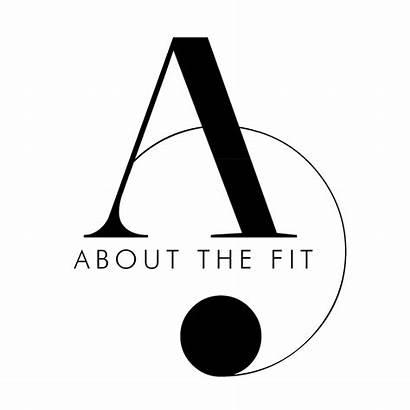 Fitness Intern Typography Clipart Logos Lever Scissors