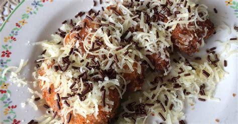 Bahan resep nugget pisang matcha green tea: Resep Nugget Pisang Cokelat Keju oleh Roselina Vindy Pramitha - Cookpad