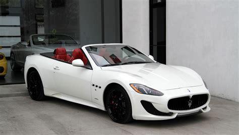 2014 Maserati GranTurismo Sport Stock # 6130 for sale near