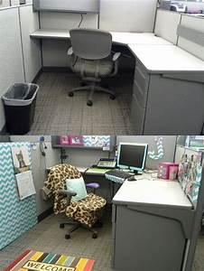 99 best DIY Chic Office Cubicle Crafts/Decor Ideas images ...