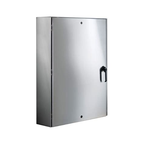 sce elsslppl series stainless steel electrical wall cabinet nema 4x 304 stainless steel