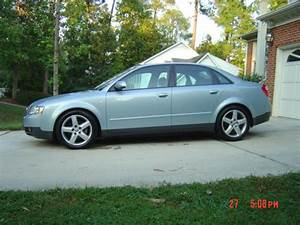 Audi A4 2002 For Breaking