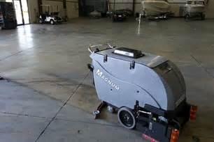used concrete floor scrubber floor scrubber sweeper magnum walk floor scrubber