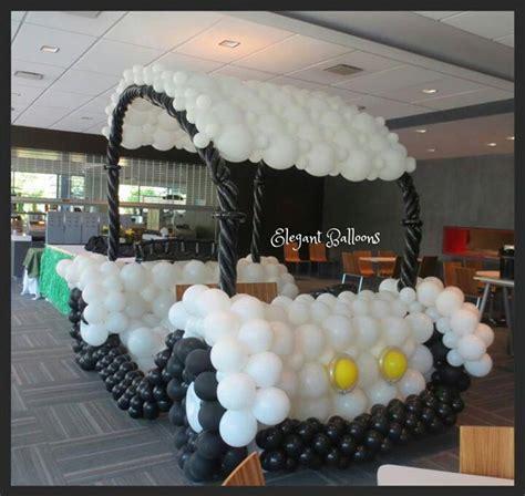 golf car elegant balloons balloon ideas pinterest