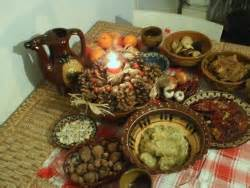 bulgaria celebrates  christmas eve traditions