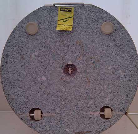 sonnenschrimst 228 nder granit 40 kg granitgrau 216 35 55 mm bei edingershops de