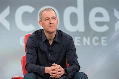 meet jeff williams apple s new no 2 recode
