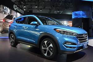 Hyundai Tucson 2016 : 2015 nyias 2016 hyundai tucson gets redesigned and upgraded autonation drive automotive blog ~ Medecine-chirurgie-esthetiques.com Avis de Voitures