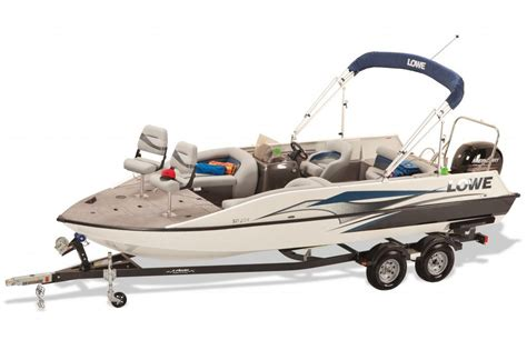 Lowe Deck Boats For Sale Used by Lowe Deck Boat Bing Images