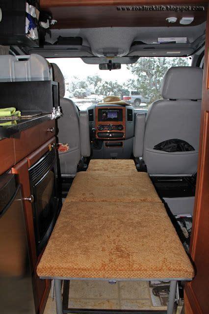 Mercedes B Class Modification by Roadtrek Mods Modifications Diys Cgrounds Class B