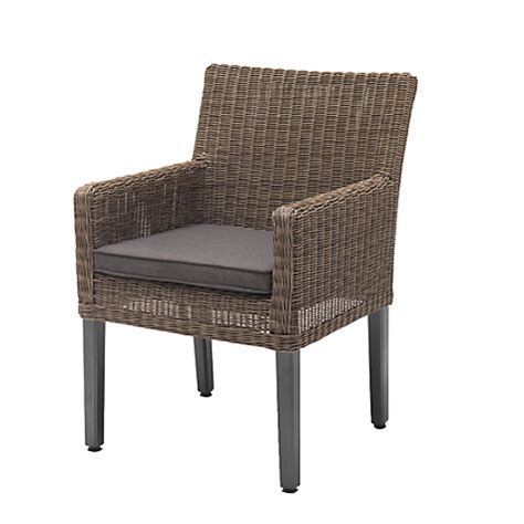 buy kettler bretagne outdoor dining chair lewis