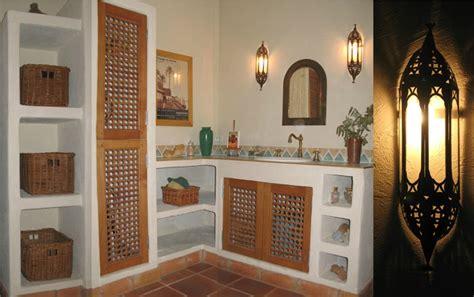 salle de bain orientale d 233 coration salle de bain orientale