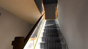 IR Sensor / Pad for LED stair lights ( Pretty pictures