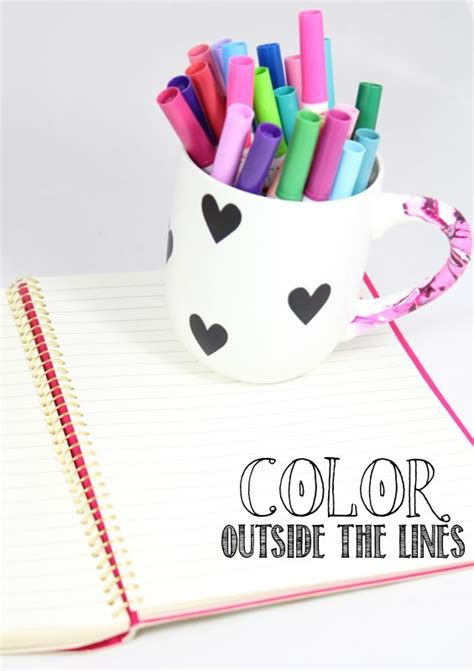 coloring   lines