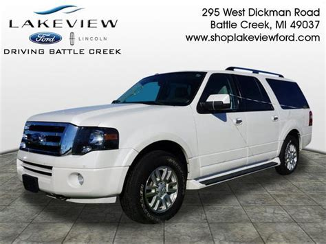 ford expedition limited news reviews msrp
