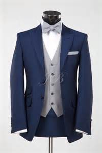 Cheap Two-Button Groom Tuxedos Discount Two Reference Images One Piece Suits for Men