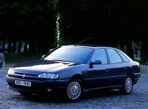Renault Safrane Occasion : renault safrane 1993 2000 haszn lt teszt aut start ~ Medecine-chirurgie-esthetiques.com Avis de Voitures