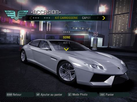 speed carbon cars nfscars
