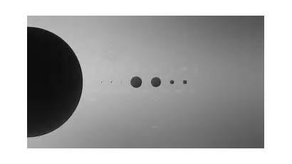Solar System Wallpapers Planet Minimalistic Minimalism Simple