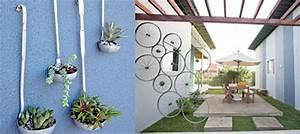 Kreative Ideen Garten : kreative ideen f r haushalt balkon oder garten wohnideen einrichten ~ Bigdaddyawards.com Haus und Dekorationen